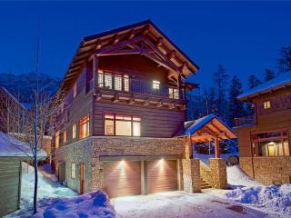 4 Bd/4.5 Ba Granite Ridge 6 - Teton Village vacation rentals