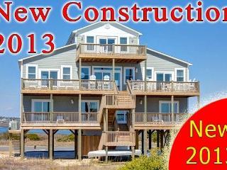 New River Inlet Rd 1800 -6BR_SFH_OFB_24 - North Carolina Coast vacation rentals