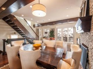 High Fashion Old Town Residence in Park City - Park City vacation rentals