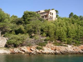 Villa for rent, Hvar - Cove Jagodna (Sveta Nedjelja) vacation rentals