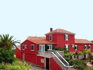 Seaside castle for rent, Ugljan - Island Ugljan vacation rentals