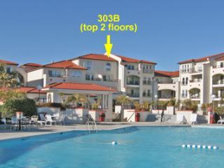 Villa Capriani 303 B - Topsail Island vacation rentals