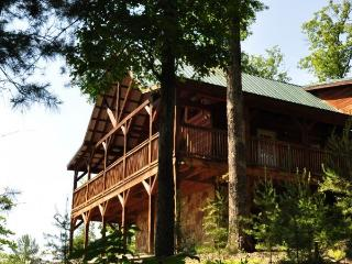 MOUNTAIN BREEZE - Sevierville vacation rentals