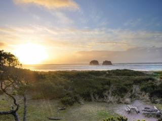 Arnold Beach House Vacation Rental - Rockaway Beach vacation rentals