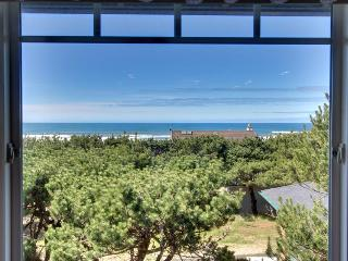 Home with spectacular views - pet-friendly, near attractions - Waldport vacation rentals