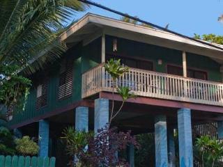 Haena Hale - Hanalei vacation rentals