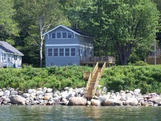 Bay Vista - Harpswell vacation rentals