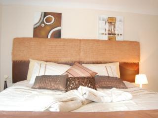 Upper Apartment, Robertsbridge Retreat Apartments - Hastings vacation rentals