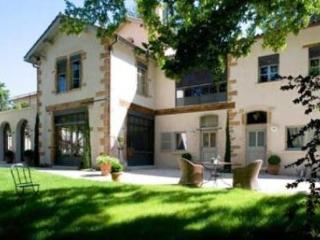 Les Hautes Bruyères - La Romantique - Lyon vacation rentals