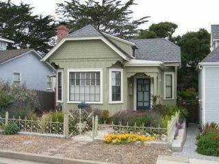 Victorian Home - Pacific Grove vacation rentals