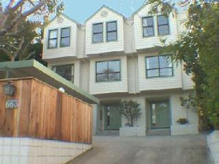 Ocean View Town House - Monterey vacation rentals