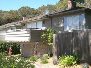 Cozy Ranch with Peaks of Ocean - Carmel Highlands vacation rentals