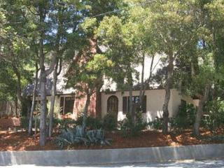 Carmel-by-the-Sea, 3 blocks to beach and town, monthly - Carmel vacation rentals