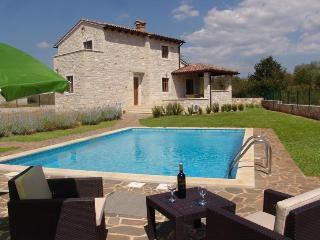 Villa Ankica - Kanfanar vacation rentals
