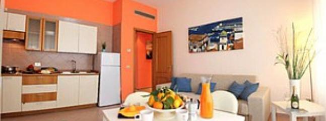 Appartamento Plinia D - Image 1 - Sorrento - rentals