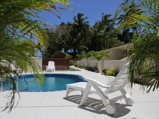 CORAL SANDS APARTMENTS Rarotonga Cook Islands - Cook Islands vacation rentals