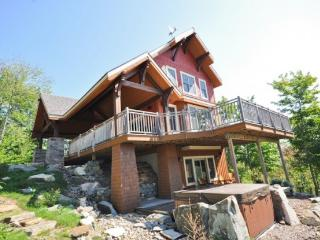 Le St-Bernard - Mont Tremblant vacation rentals