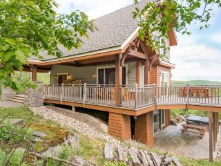 Chalet Sli-na-Fia - Quebec vacation rentals