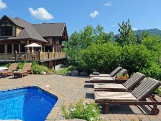 Villa Oasis - Mont Tremblant vacation rentals