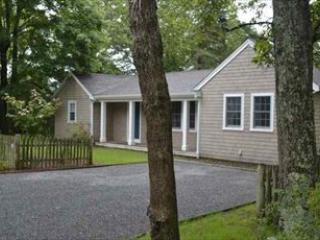 MARAVISTA GEM! NICELY DECORATED RENOVATED 2012 114501 - Falmouth vacation rentals