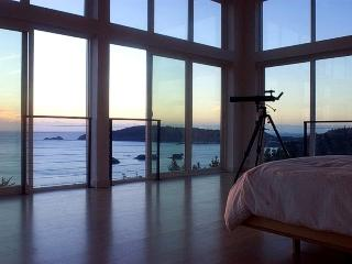 China Mountain House - Port Orford vacation rentals