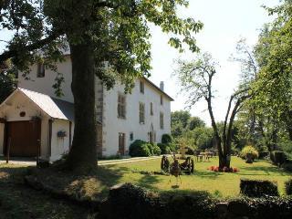 ManoirXV Domaine de Peyrafort - Tulle vacation rentals