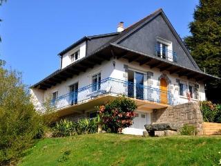 Les Horizons, Rostrenen - Brittany vacation rentals