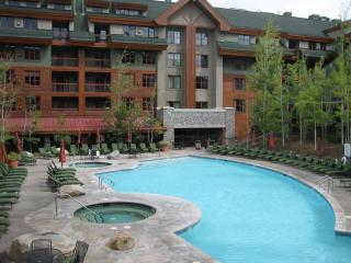 Marriott Grand Residence luxury 2brm,3bth big deck - South Lake Tahoe vacation rentals