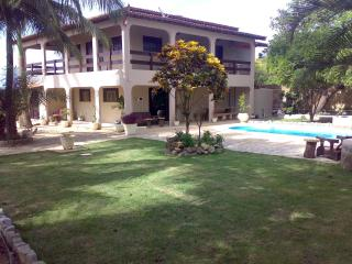 Fantastic House  with Beach and Lagoon - State of Paraiba vacation rentals