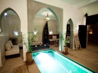 Whole Hotel Boutique Marrakech Center. Up to 12p! - Marrakech vacation rentals