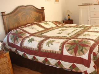 Sea Woods Three Bedroom Condo - New Smyrna Beach vacation rentals
