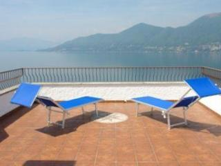 Penthouse overlooking Lake Maggiore - Lake Maggiore vacation rentals
