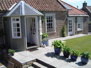 Westbourne Cottage in the East Neuk of Fife - Letham vacation rentals