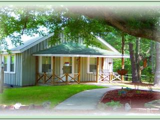 Juniper Pines Cottage...Really Nice! - Southern Pines vacation rentals