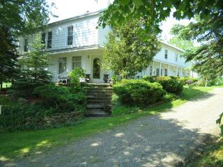 Angel Hill House Weekly Rental - Cooperstown vacation rentals