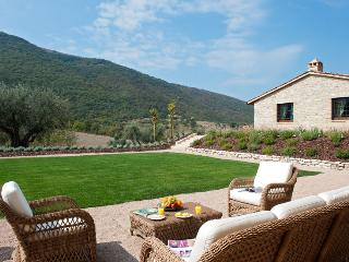 San Costanzo - Perugia vacation rentals