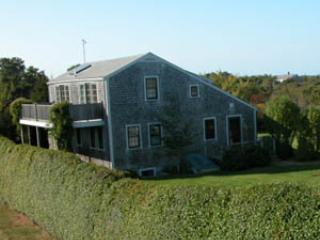 10409 - Image 1 - Nantucket - rentals