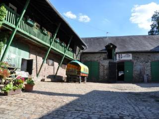 Vacation Apartment in Welschneudorf - rustic, quiet, natural (# 3744) - Rhineland-Palatinate vacation rentals