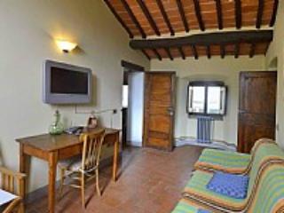 Casa Severina - Cortona vacation rentals