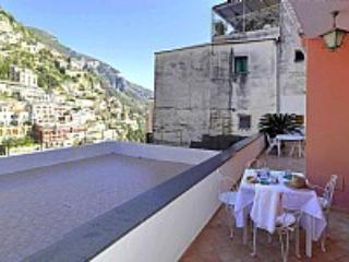 Casa Musetta B - Image 1 - Positano - rentals