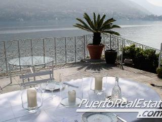 Villa Prini-Best Lake Como Location w Private Dock - Brienno vacation rentals