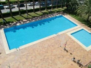 Central Levante area - 650m from the beach - Benidorm vacation rentals