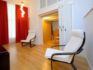 [622] Fantastic duplex with wooden floor - Seville vacation rentals