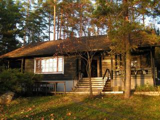 Villa Skitunäs - Ruotsinpyhtaa vacation rentals