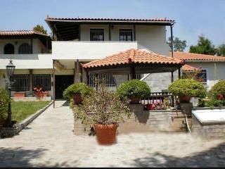 Villa eretria - Eretria vacation rentals