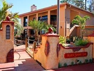 Entrance - Orlando New Year's Vacation Rental - 2br/2ba suite - Orlando - rentals