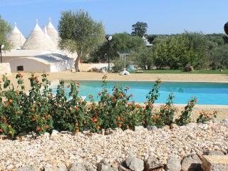 Villa Itria Villa in Puglia, Apulia vacation home, villa near Brindisi, holiday let in apulia Italy - Merine Apulia vacation rentals