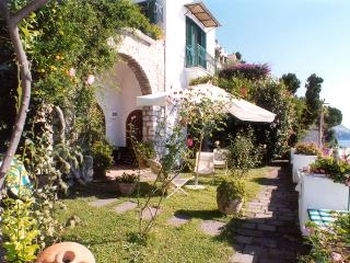 Sirena - Amalfi Coast vacation rentals