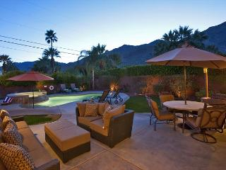 Sun Sanctuary~SPECIAL TAKE 15%OFF ANY 5NT STAY THRU 9/8-CALL - Palm Springs vacation rentals
