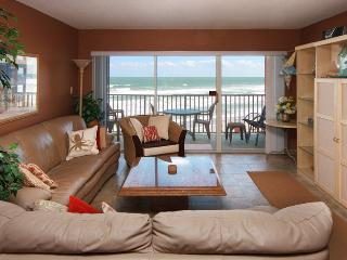 Oceanfront - Renovated - Excellent Ocean Views - Cocoa Beach vacation rentals